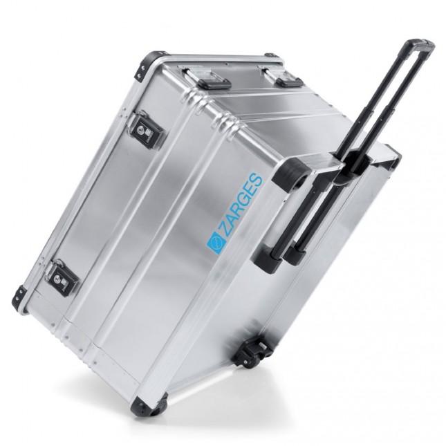 Ящик - Контейнер алюминиевый Zarges #41814 K424 XC