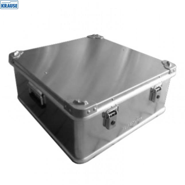 A67 Ящик алюминиевый Krause