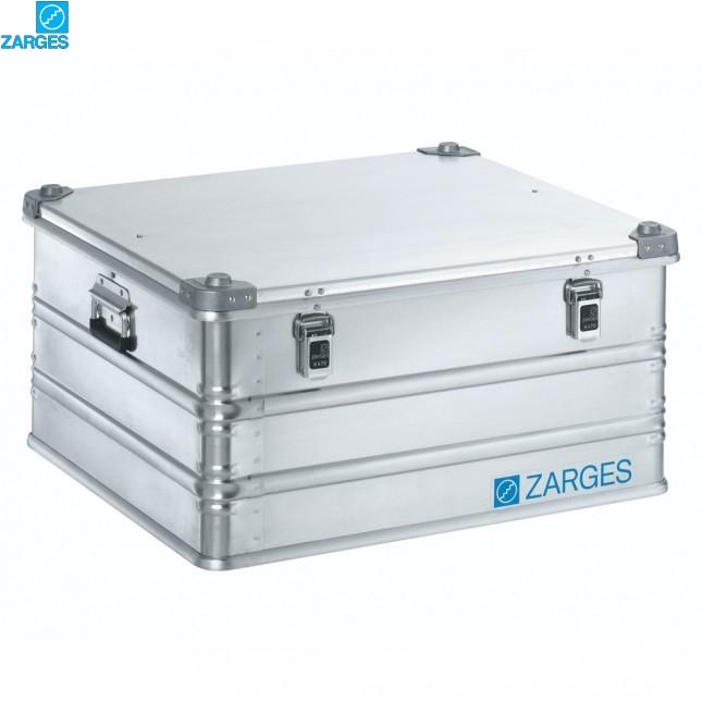 Ящик алюминиевый Zarges K470 #40842