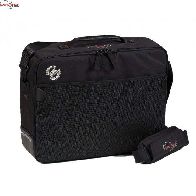 Сумка с модульными перегородками Explorer #Bag-A