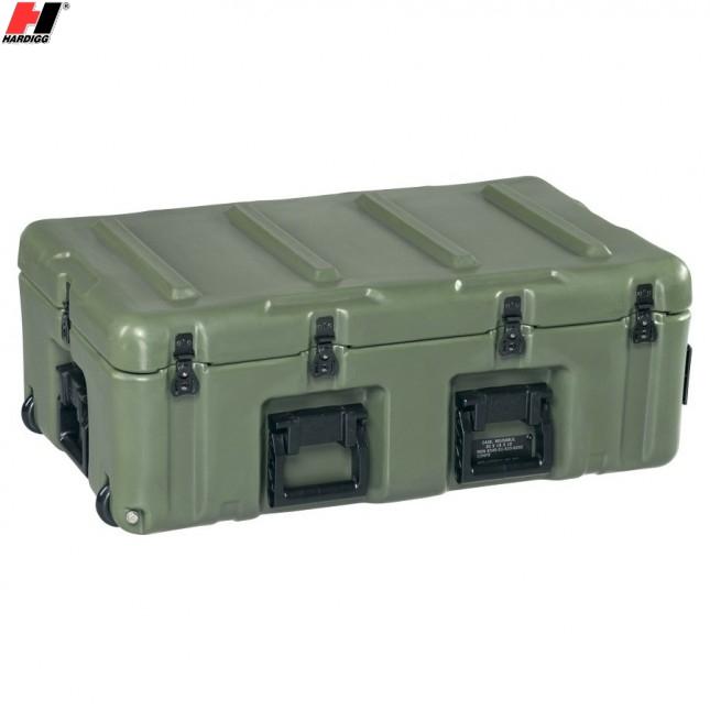 Ящик - контейнер медицинский Peli-Hardigg #MC3000 Medchest