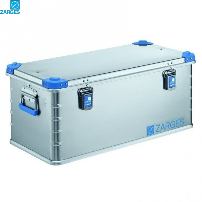Ящик алюминиевый Zarges EuroBox #40704