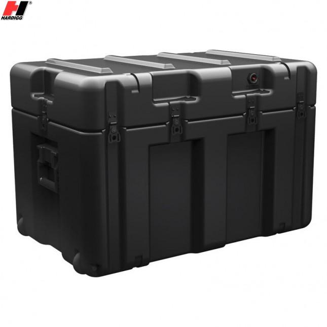 Ящик - контейнер пластиковый Peli AL3018 Shipping Case, черный