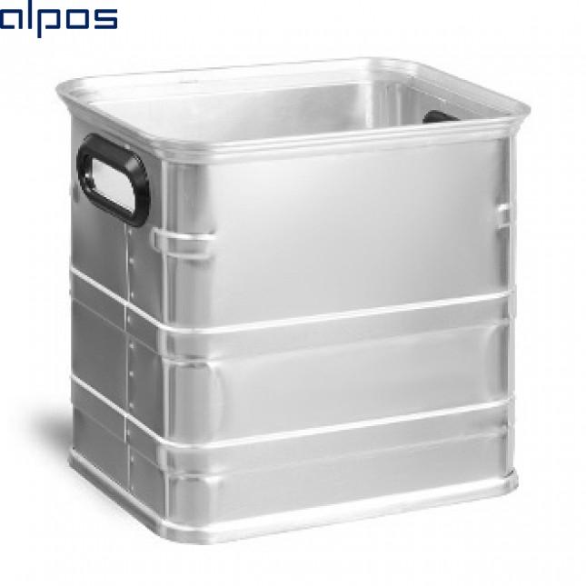 Корзина алюминиевая Zarges K270 #40551