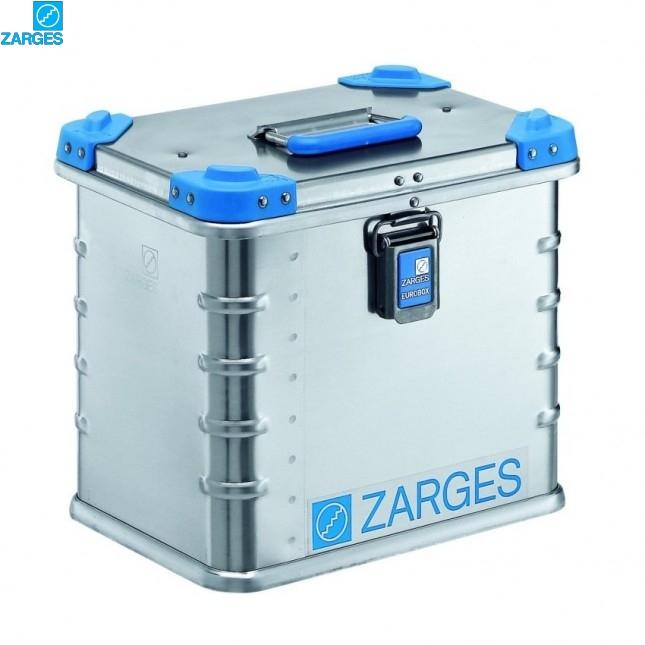 Кейс - ящик алюминиевый Zarges EuroBox #40700