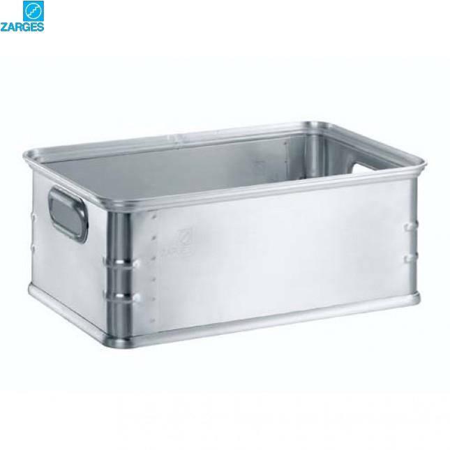 Корзина алюминиевая Zarges K270 #40555