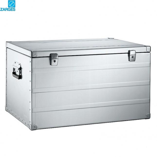 Ящик алюминиевый Zarges K405 #43817