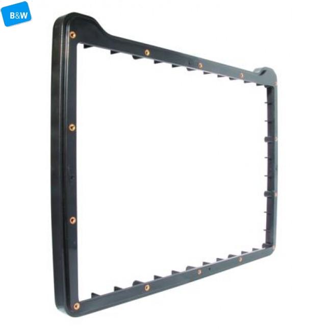 Рамка для монтажа приборной панели B&W type 40