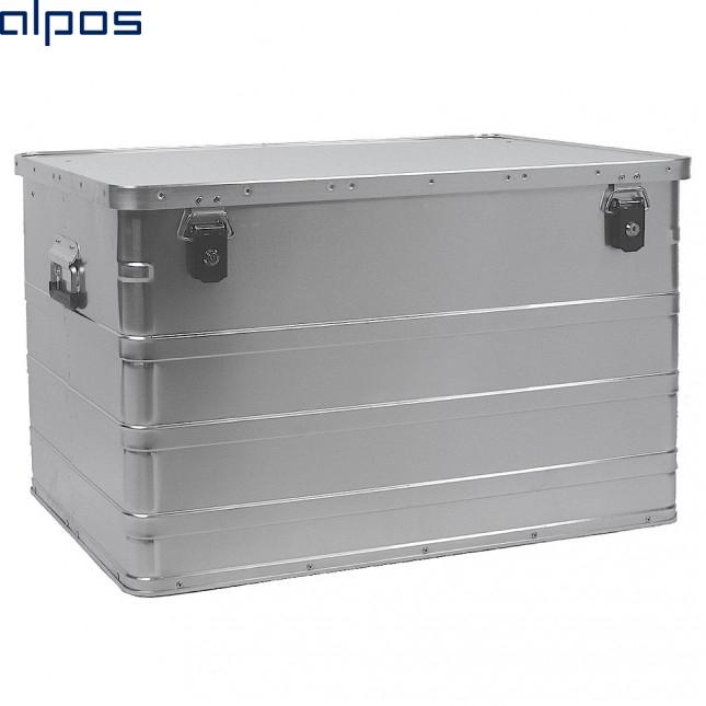B184 Ящик алюминиевый Alpos B