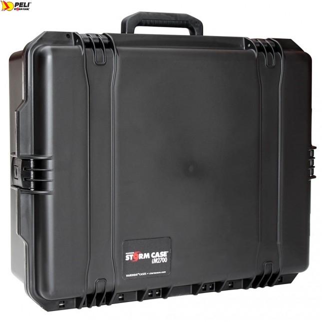 Кейс пластиковый Peli Storm iM2700, черный