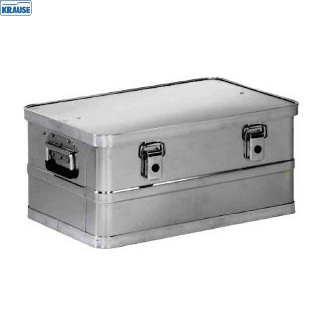 B47 Ящик алюминиевый Krause