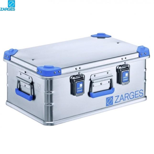 Кейс - Ящик алюминиевый Zarges EuroBox #40701