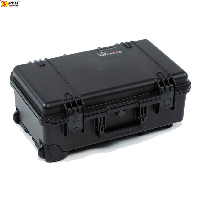 iM2500 Кейс - Контейнер пластиковый Peli Storm, черный