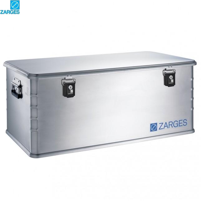 Ящик алюминиевый Zarges #40863 Maxi-Box
