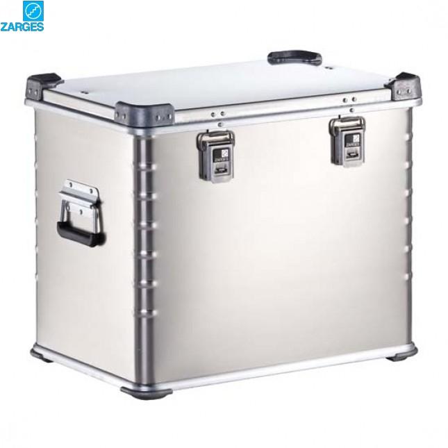 Ящик алюминиевый Zarges Y #45052
