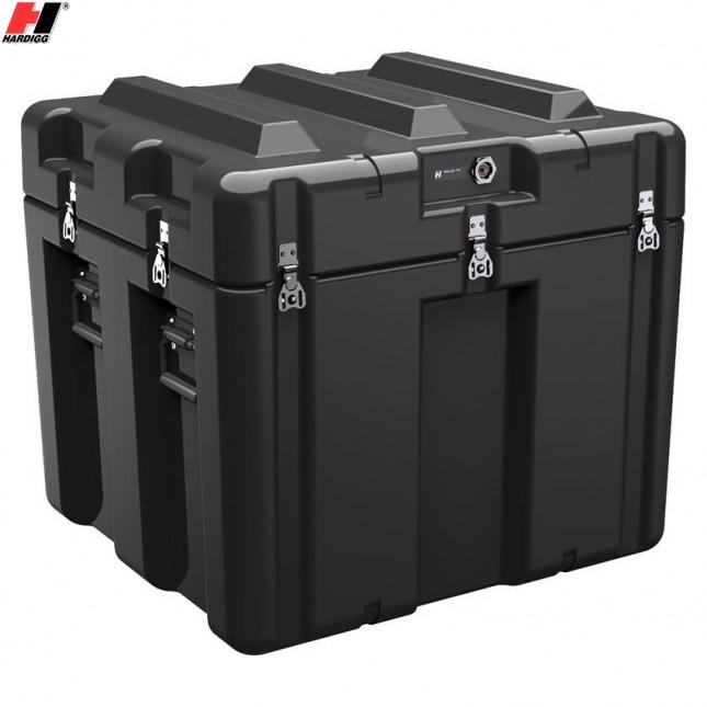 Ящик пластиковый Peli AL2624 Shipping Case, черный