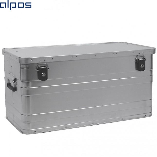 B90 Ящик алюминиевый Alpos B