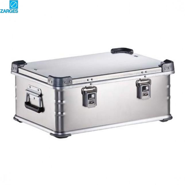 Ящик алюминиевый Zarges Y #45050