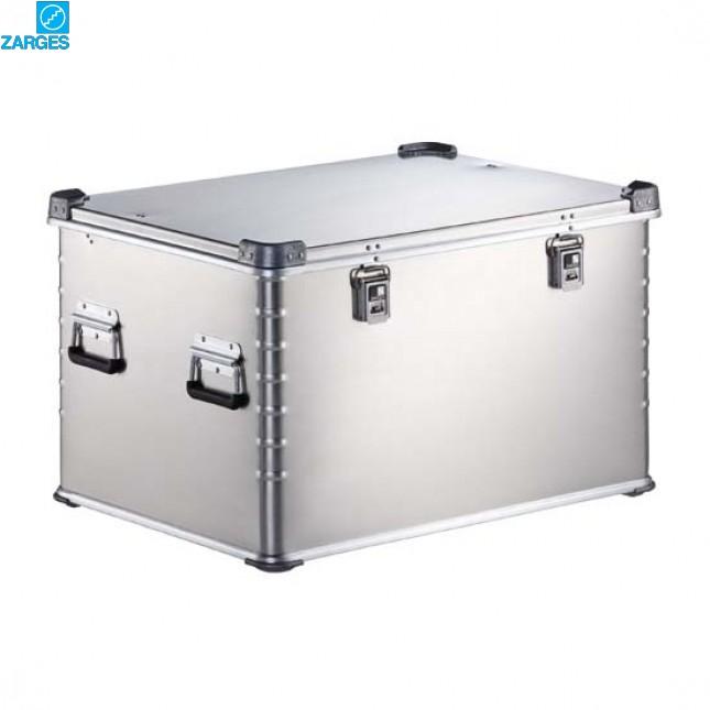 Ящик алюминиевый Zarges Y #45053