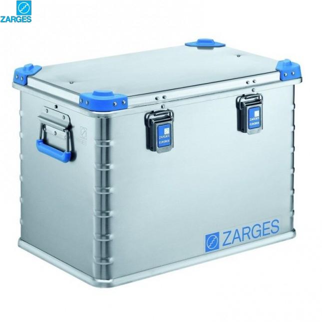 Ящик алюминиевый Zarges EuroBox #40703