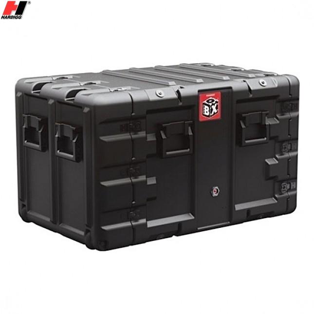 Контейнер с рэковой стойкой на 9 юнитов Peli-Hardigg BB0090E BlackBox 9U