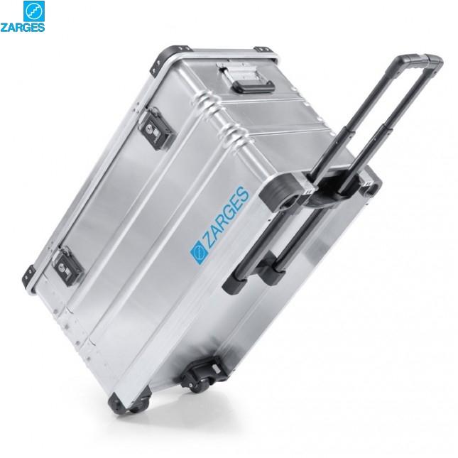 Ящик - Контейнер алюминиевый Zarges #41812 K424 XC