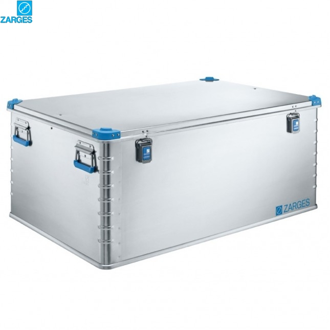 Ящик алюминиевый Zarges EuroBox #40709