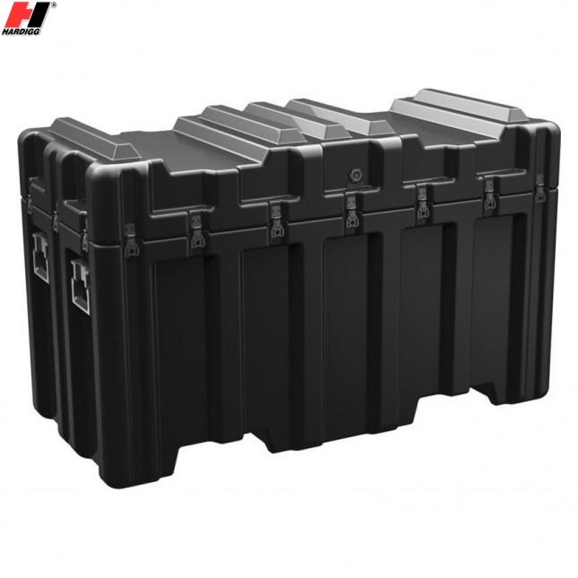 Ящик - контейнер пластиковый Peli AL5424 Shipping Case, черный