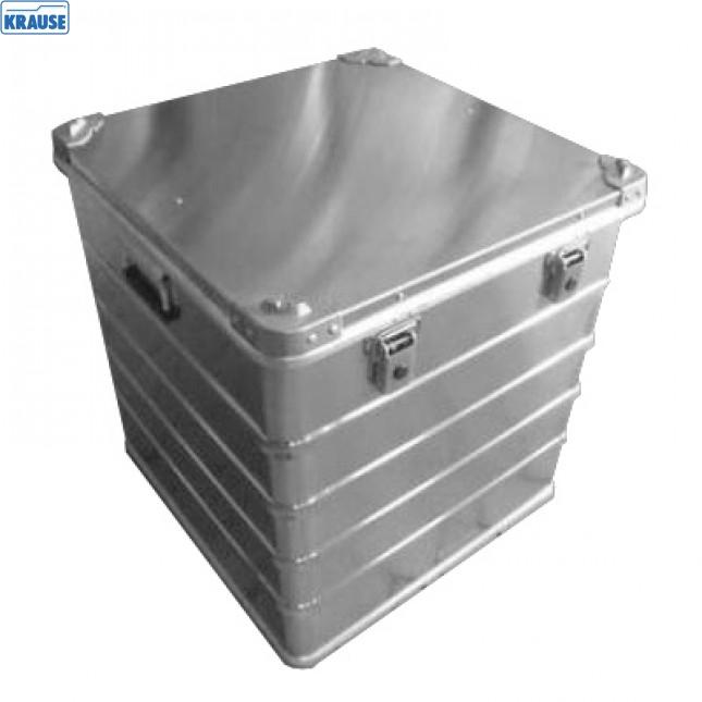 A175 Ящик алюминиевый Krause