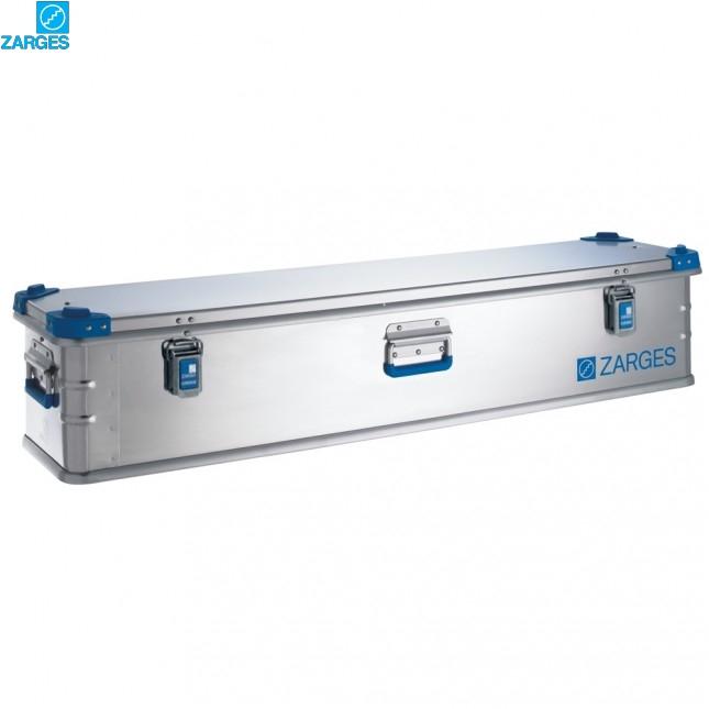 Кейс - Ящик алюминиевый Zarges EuroBox #40710