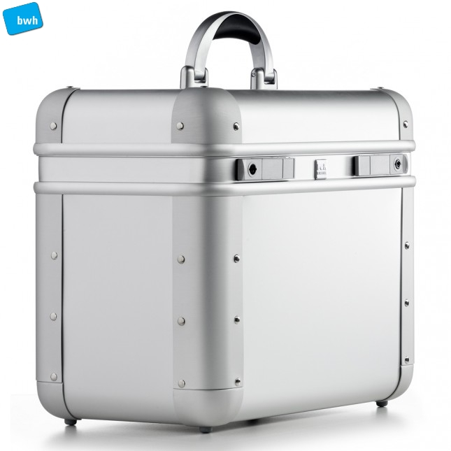 Кейс - Саквояж алюминиевый BWH ALUpur #98100