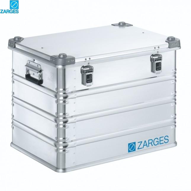 Ящик алюминиевый Zarges K470 #40837