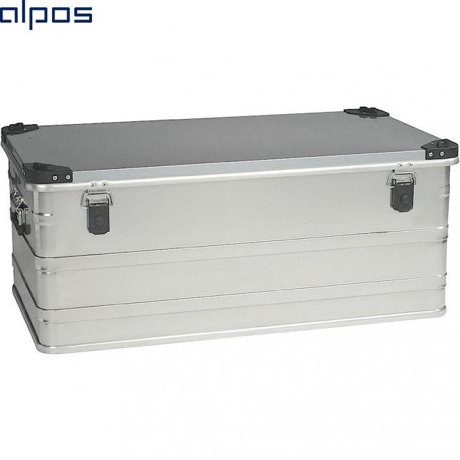 D140 Ящик алюминиевый Alpos D