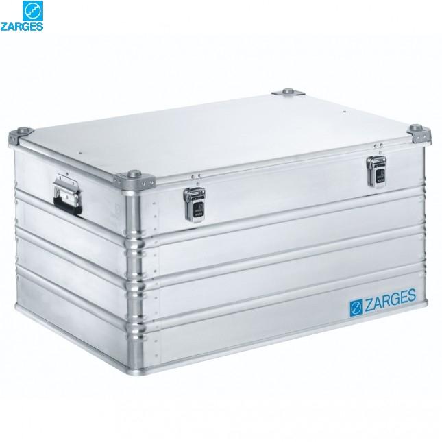 Ящик алюминиевый Zarges K470 #40846