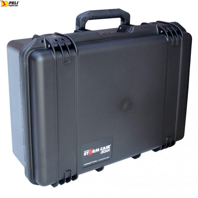 Кейс пластиковый Peli Storm iM2600