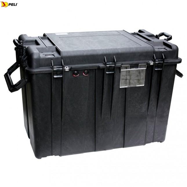 Ящик - контейнер пластиковый Peli #0500