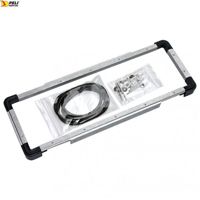 Рамка для приборной панели в крышку Peli Storm iM2306-BEZEL-LID