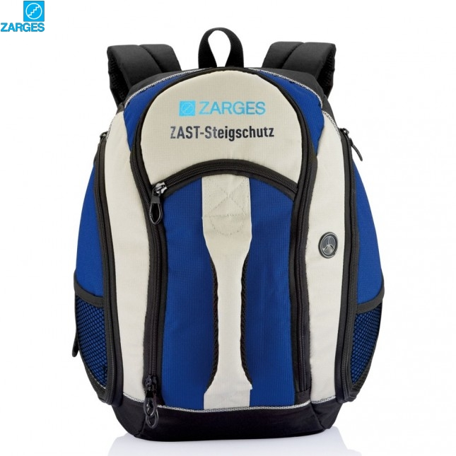 Сумка с модульными перегородками Explorer #Bag-G