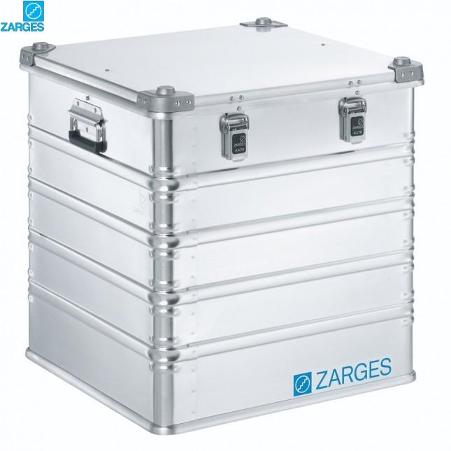 Ящик алюминиевый Zarges K470 #40836