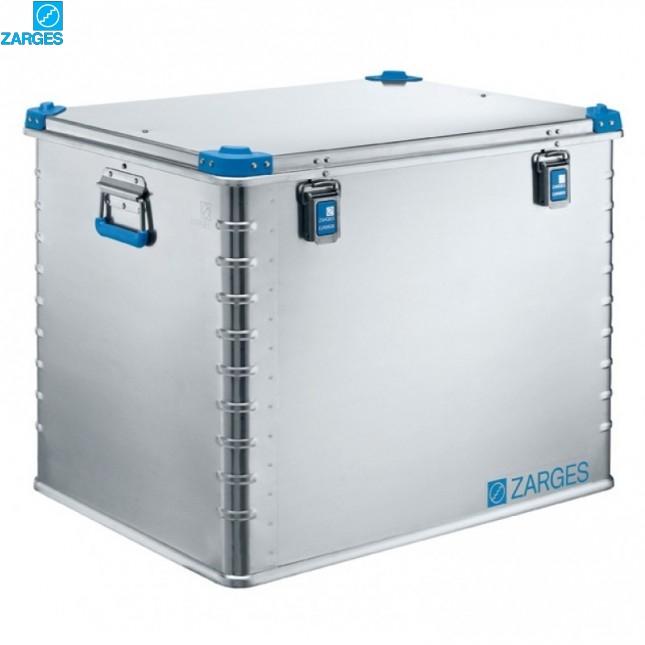 Защелка ящика алюминиевого Zarges EuroBox #40702