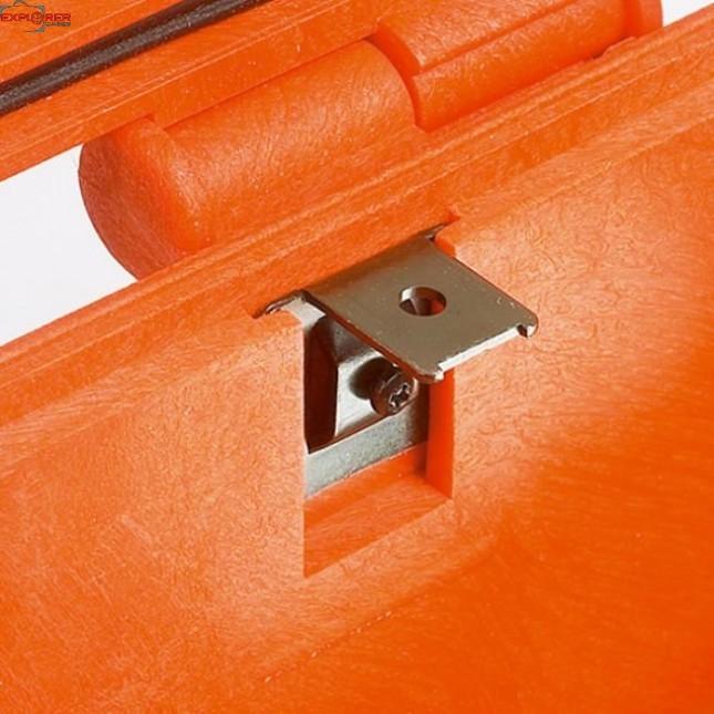 Монтажный кронштейн металлический Explorer METAL BRACKET, в кейсе