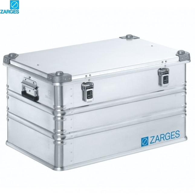 Ящик алюминиевый Zarges K470 #40841