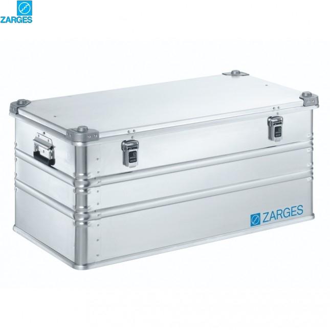 Ящик алюминиевый Zarges K470 #40845