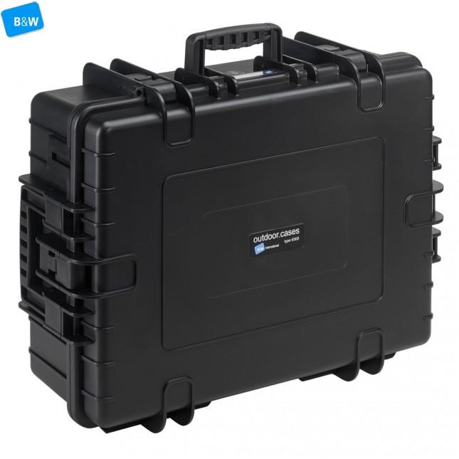 #6500 Кейс - Ящик пластиковый B&W outdoor