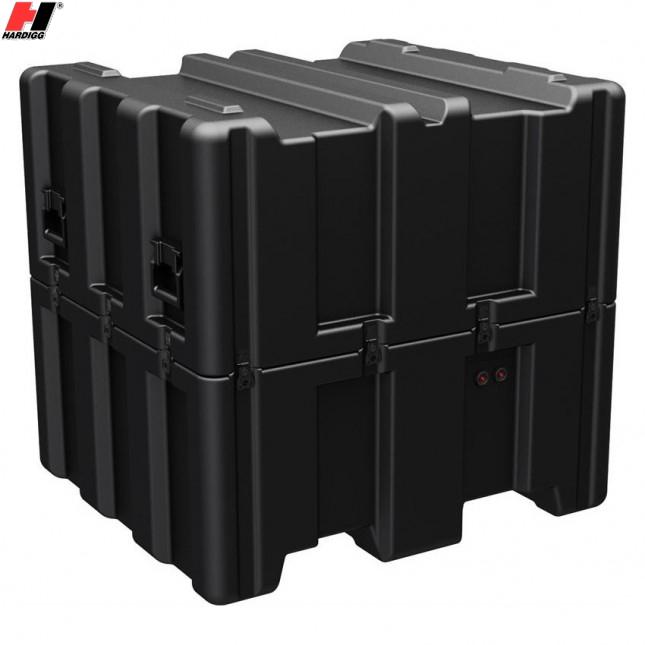 Ящик - контейнер пластиковый Peli AL3834 Shipping Case, черный