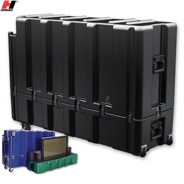 Контейнер пластиковый для мониторов и плазменных панелей Peli AL5415 Shipping Case,