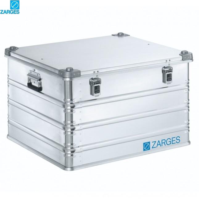 Ящик алюминиевый Zarges K470 #40843