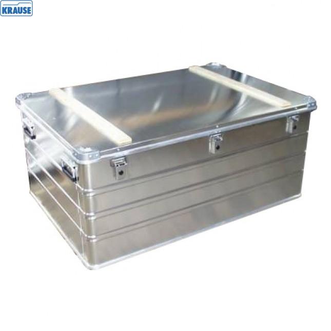 A415 Ящик алюминиевый Krause