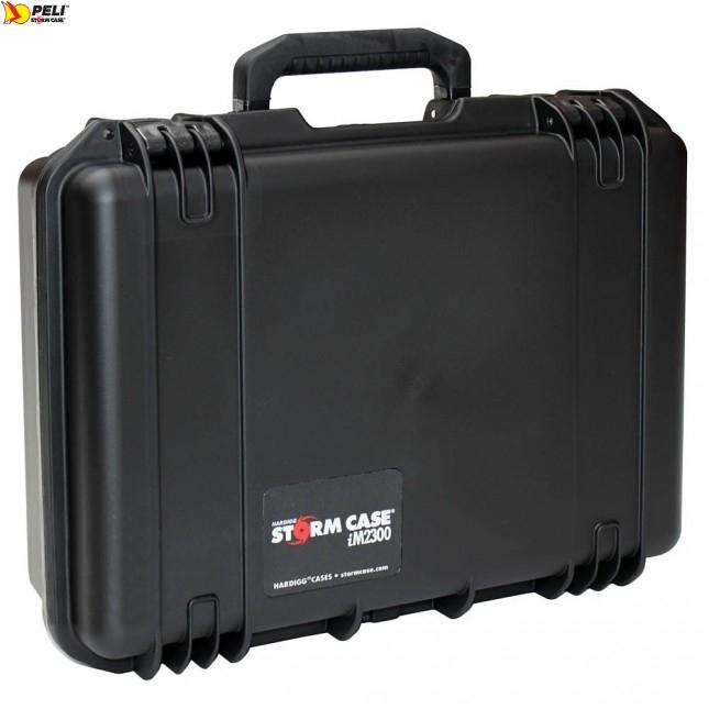 Кейс пластиковый Peli Storm iM2300