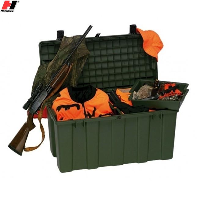 Ящик пластиковый Peli-Hardigg TL3619 Trunklocker